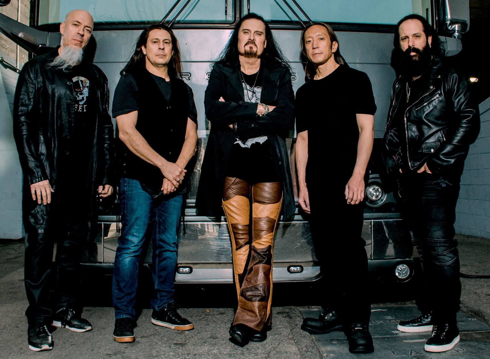 Dream Theater - Official Website
